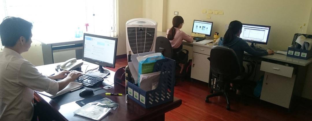 Căn hộ chung cư có được làm văn phòng không?