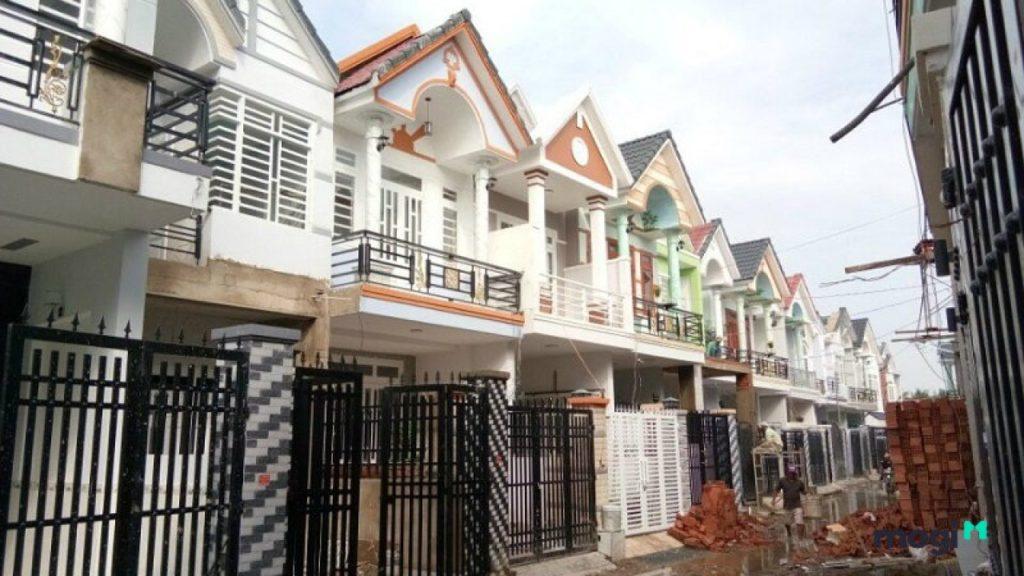 Nên mua Biệt thự trong dự án hay mua nhà đất tự xây?