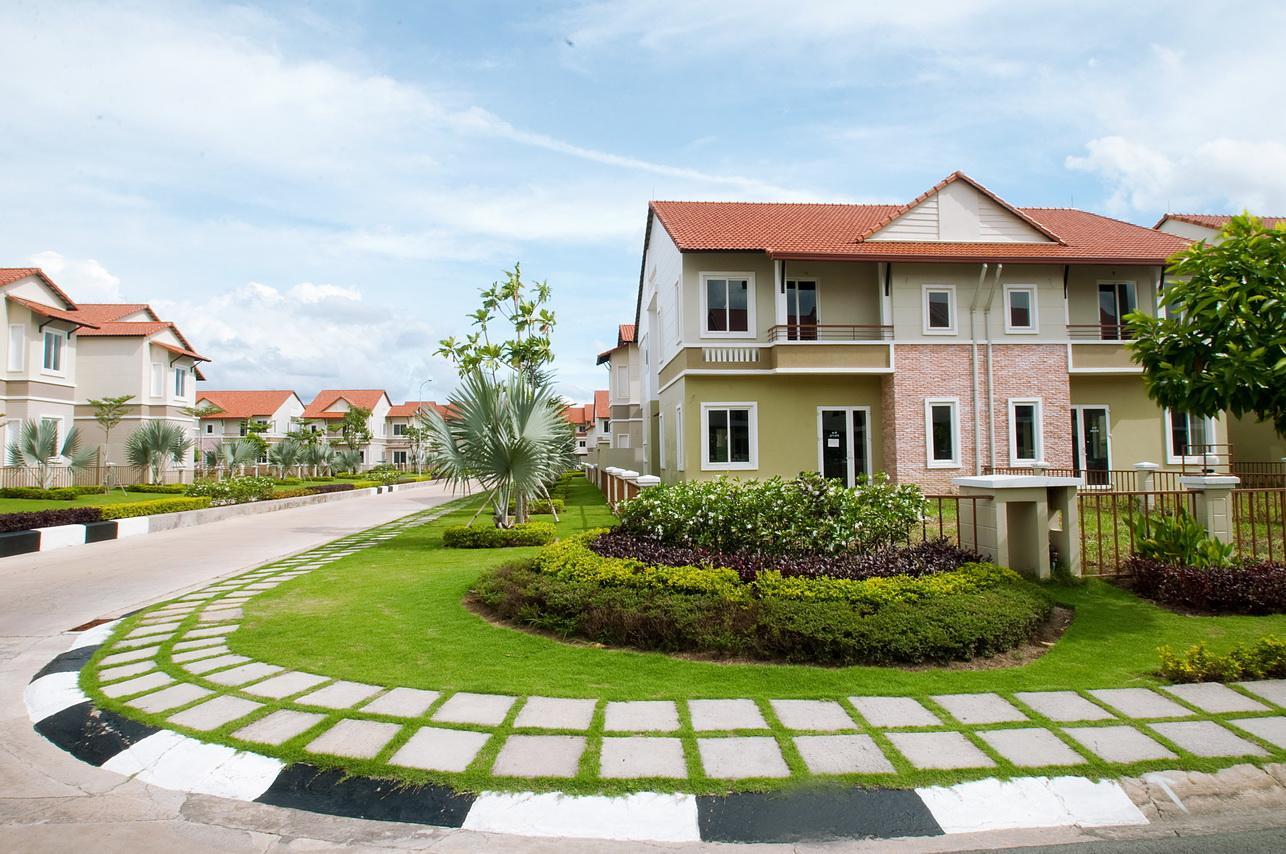 Một số lưu ý khi chọn mua Biệt thự xây sẵn trong dự án: